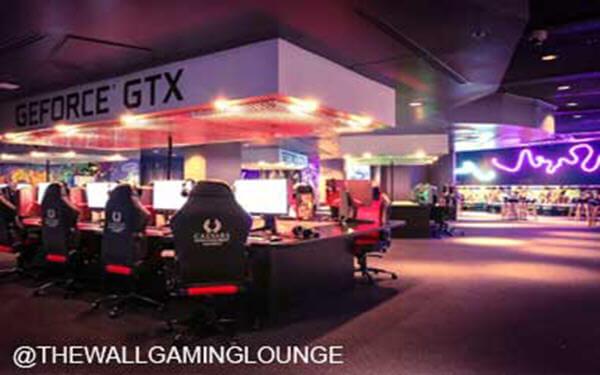 eSports Gaming Lounge Launches At Rio Las Vegas;拉斯维加斯Rio酒店推出电子竞技游戏馆