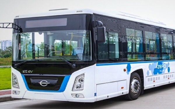 BYD Sets Up US Joint Venture To Launch Electric Bus Leasing Program