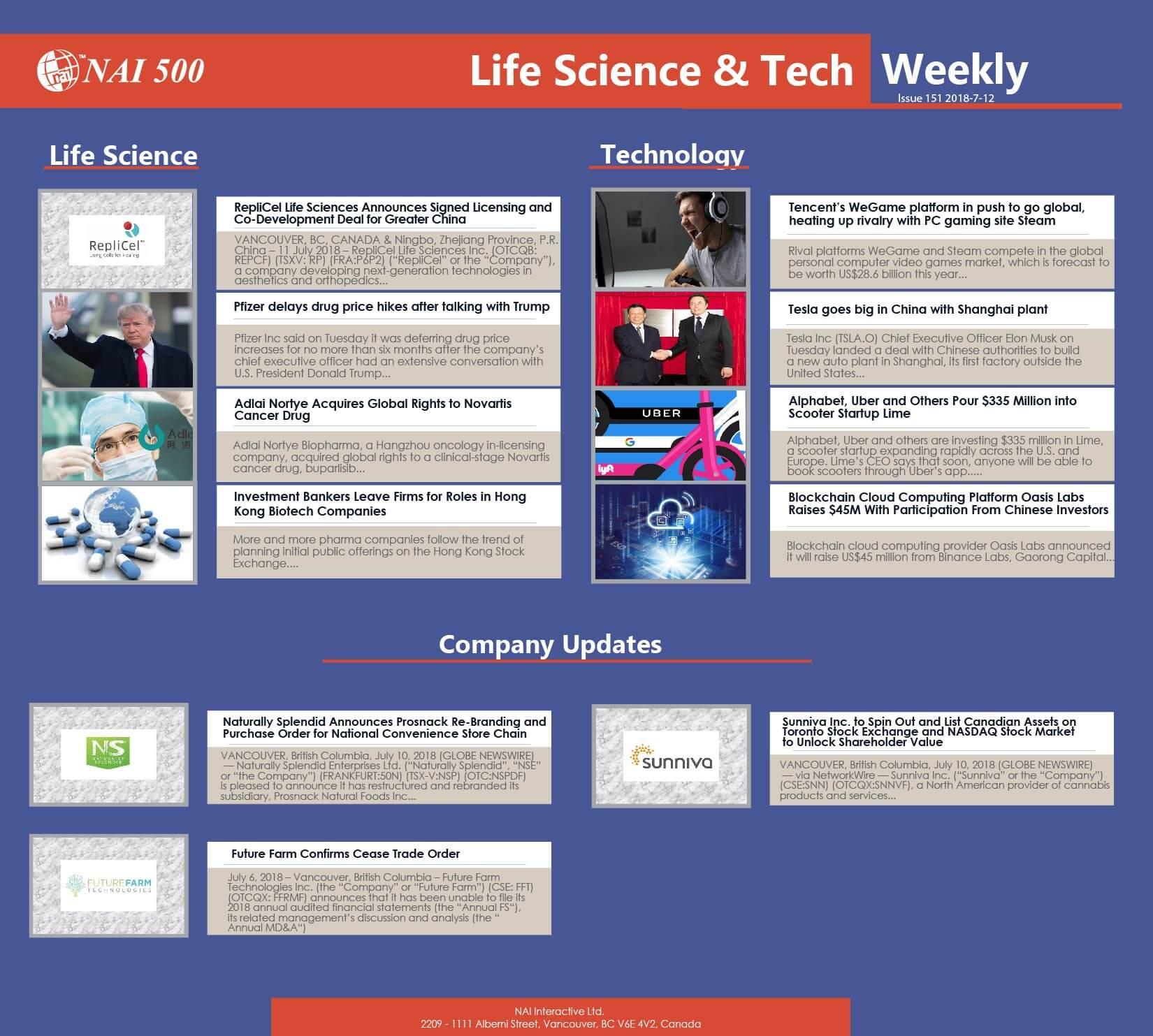 NAI500_Company_Life_Science_Weekly_Investment__Investors_July-12th_2018_Eng-01