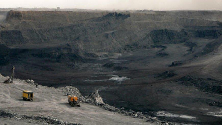Mongolian parliament OKs plan to sell 30% of Tavan Tolgoi Mine