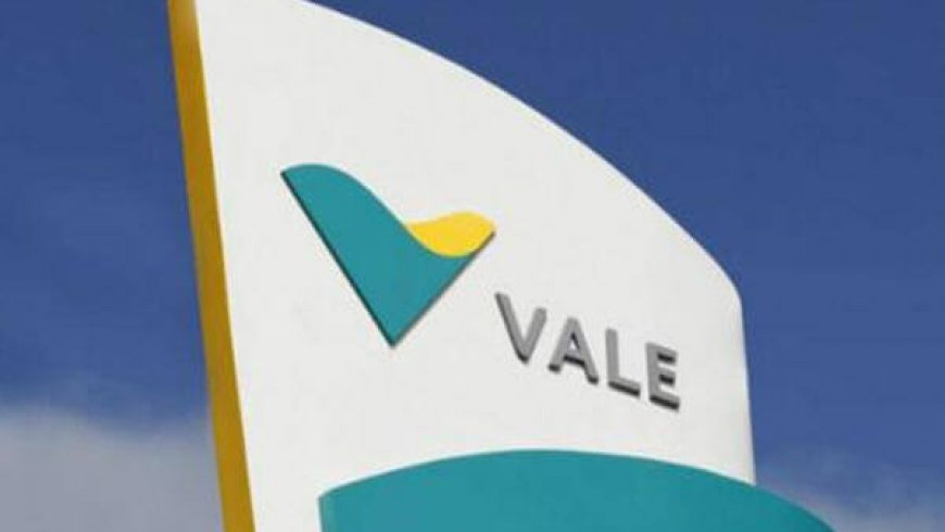 Japan's Mitsui may raise its stake in Vale: executive