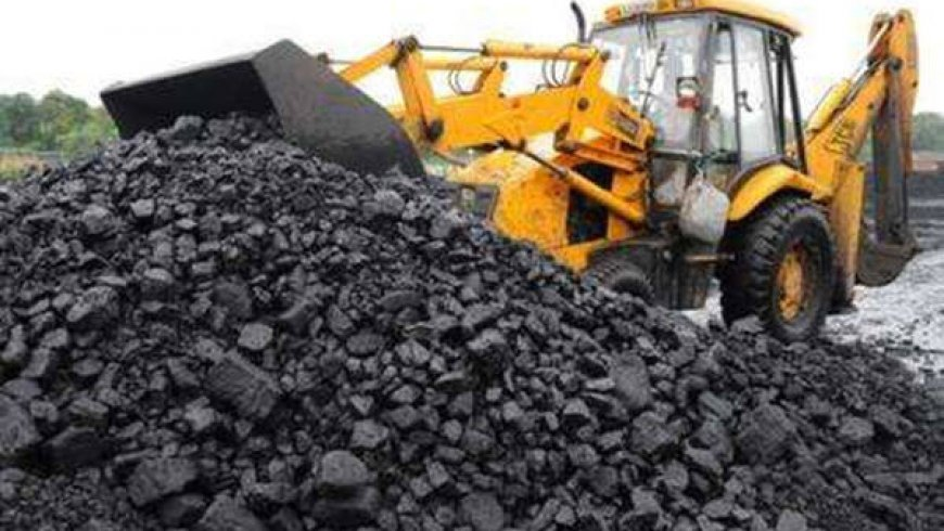 Thermal coal prices hit 6-year high