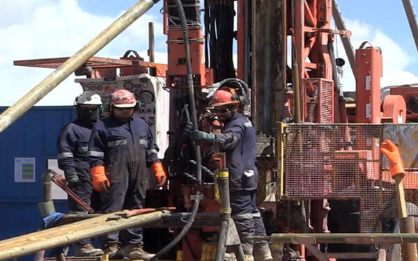 智利放松外资控股锂矿方式
