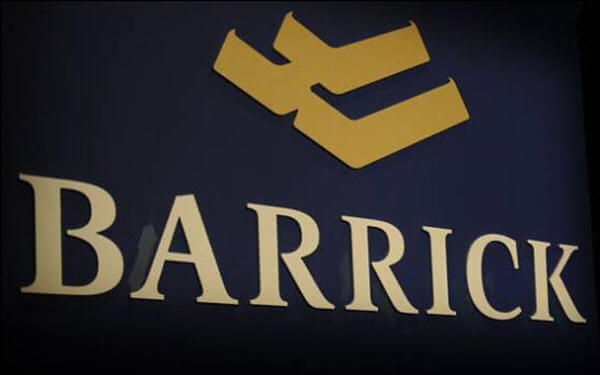 Barrick clips 2018 copper production outlook, sees higher costs