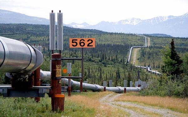 Alaska officials still bullish on China nat gas partnership