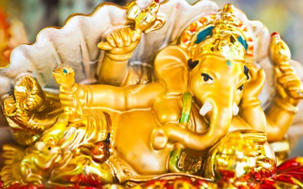 金价低迷,印度黄金购买量回升