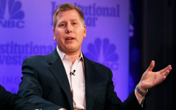 Digital Currency Group's Silbert buys more bitcoin, says it has 'hit the bottom for the year'-Silbert加大买进比特币,称年内价格已见底