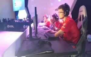 Esports video gaming finals meet in real life this weekend in New York-《守望先锋》电竞联赛总决赛将于本周末在纽约举行
