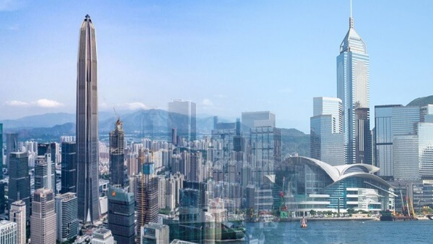 Shenzhen Investing in North American Innovation Conference