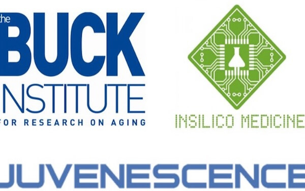 Buck Institute, Insilico and Juvenescence Form Napa to