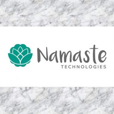 Namaste Announces Change of Auditors to PricewaterhouseCoopers