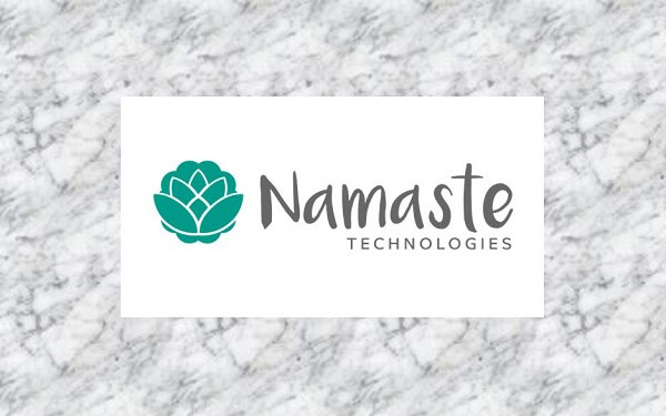Namaste Announces Launch of Namaste Café Model and H.E.A.L Branded Food Products