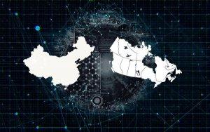China - Canada 北美創新公司
