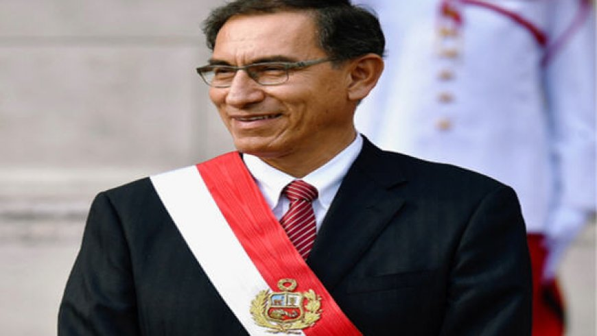 Peru president expects lithium, uranium mining laws passed in 6 months