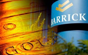 China Copper Partner for Barrick Gold Makes Sense, Thornton Says-巴里克将为铜项目寻找中国合作伙伴