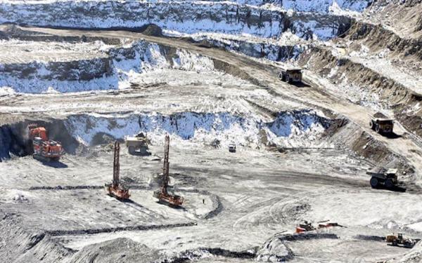 Chaarat Gold掀起并购热,将收购中亚多金属项目