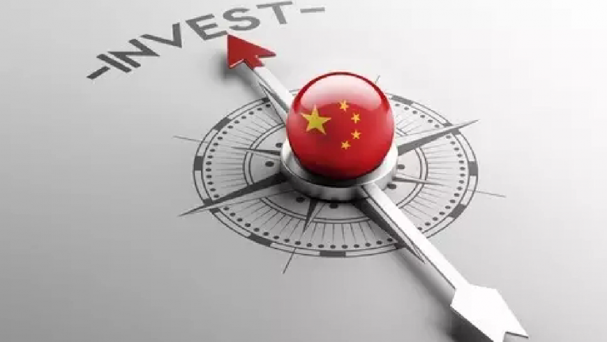 Ministry of Commerce of China released Chinese outward investment information in the first seven months of 2018