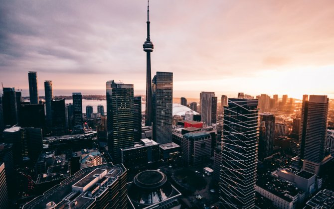 加拿大房产市场