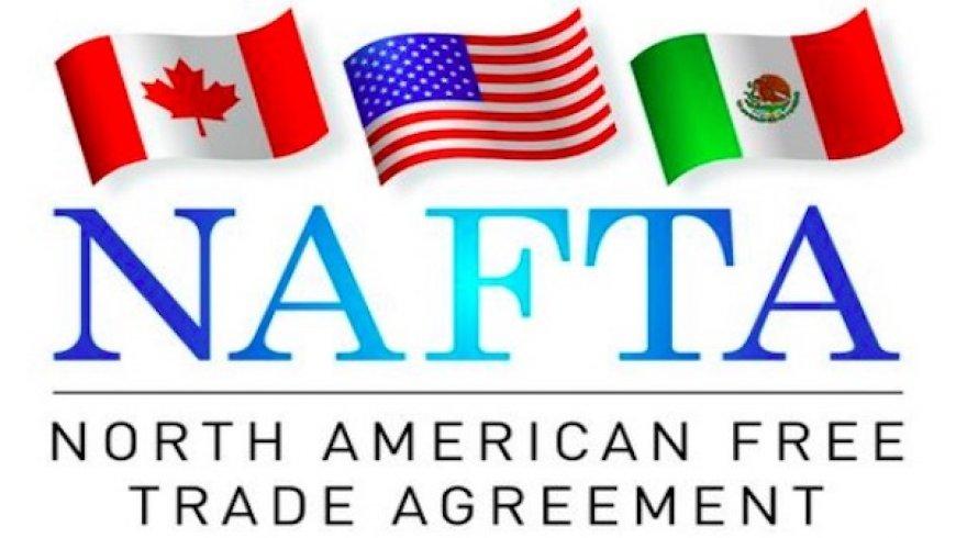NAFTA & The Volatile Summer