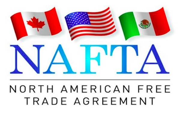 NAFTA & The Volatile Summer