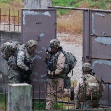 传Magic Leap或与美国陆军合作:开发军用增强现实设备
