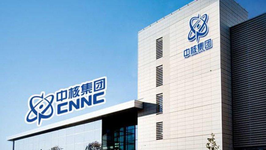 Chinese interested in buying Rio Tinto's Namibian uranium mine