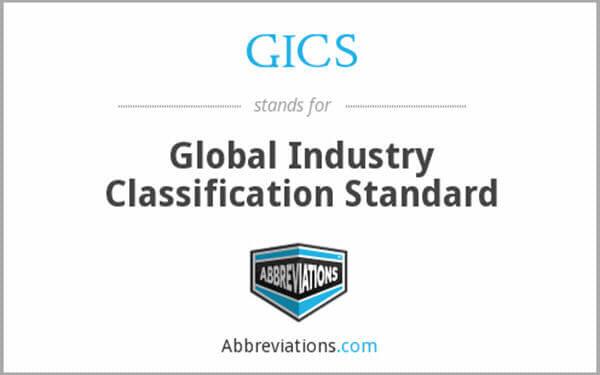 GICS行業分類調整對指數基金、ETF和共同基金意味著什麽?