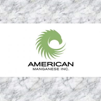 American Manganese Achieves Significant Milestone With Lithium-Ion Battery Recycling Patent