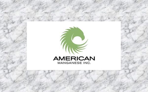 American Manganese (TSXV AMY)