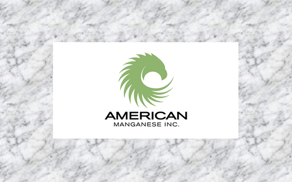 American Manganese Inc. Closes Second Tranche of Non-Brokered Private Placement