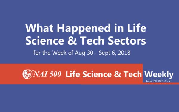 NAI Life Science & Technology - www.nai500.com