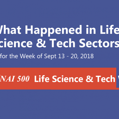 Life Science & Technology Weekly 161 – Chinese Plastic Surgery Chain BeauCare Clinics Raises $58M Series C Round From Sino-Ocean Capital