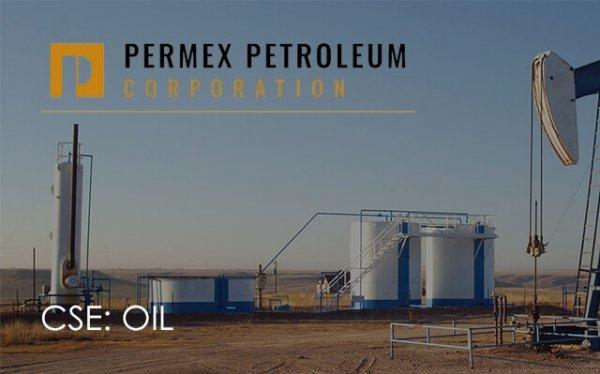 Permex Petroleum市值将上升的三大理由