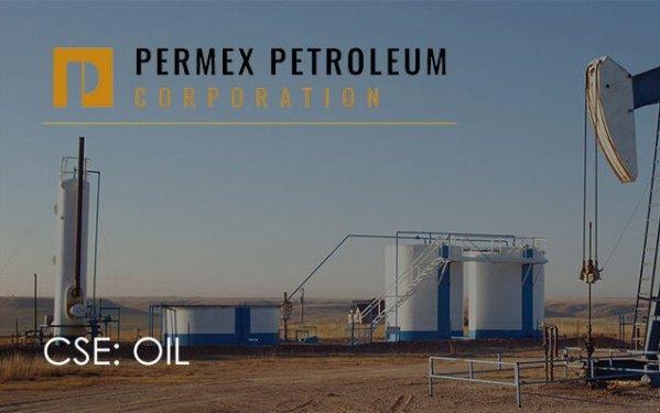 Permex Petroleum市值將上升的三大理由