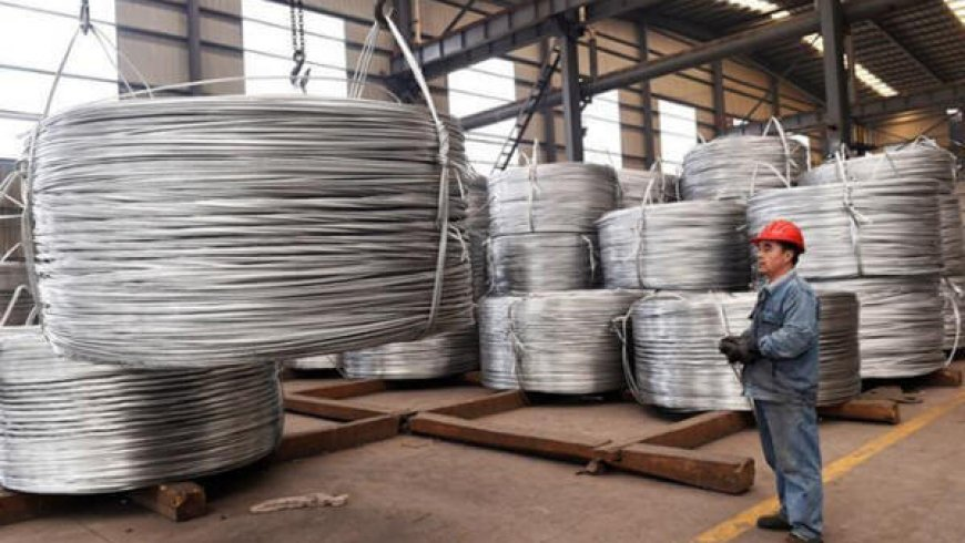 China's aluminum smelters cut output in August as costs mount