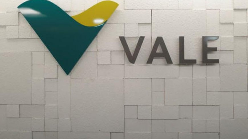 Vale says it could expand Brazil iron ore mine as Chinese demand grows