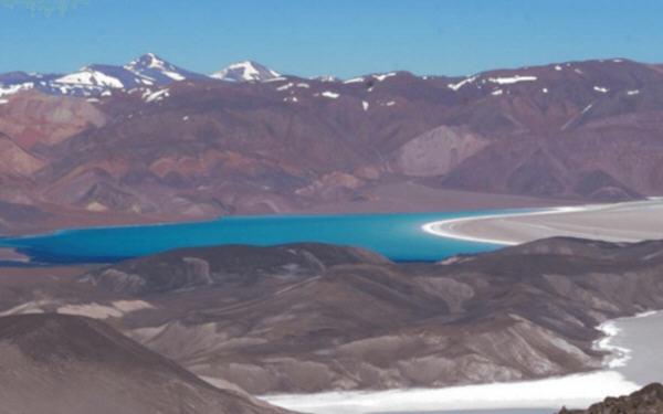 Neo Lithium lining up partner for $490m Argentine venture-总投资4.9亿美元,Neo Lithium阿根廷锂矿项目寻求合作伙伴