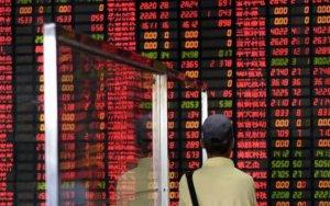 Goldman: Government-directed traders bought up billions in Chinese stocks last quarter-高盛:二季度中国国家队进场扫货千亿
