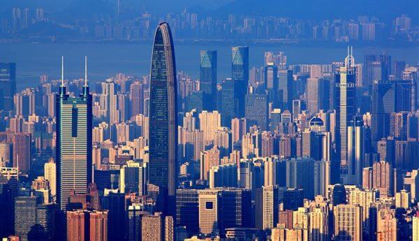 GCFF国际金融投资博览会深圳会展 - www.nai500.com