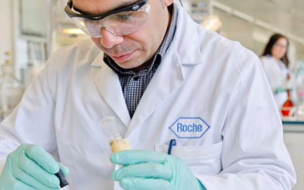 Ionis and Roche Ink Deal Worth More Than $700 Million for Dry AMD Treatment Collaboration