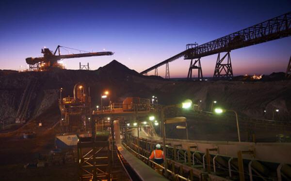BHP raises stake in promising Ecuador copper project-必和必拓增持SolGold股份,发力Cascabel铜金矿项目
