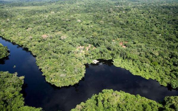 英美资源集团在巴西北部发现重大铜矿