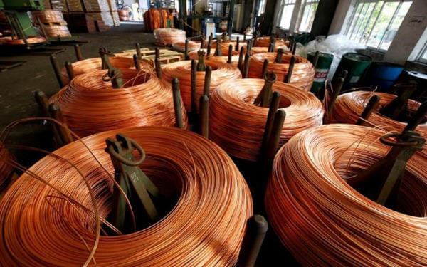 Copper price to spring back in 2019, zinc seen flat: Reuters poll-路透调查称2019年铜价将回升