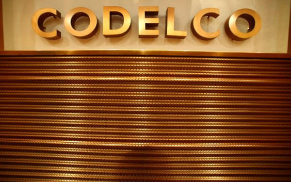 Chile's Codelco plans to raise $1 billion in 2019-智利国家铜业公司计划2019年融资10亿美元