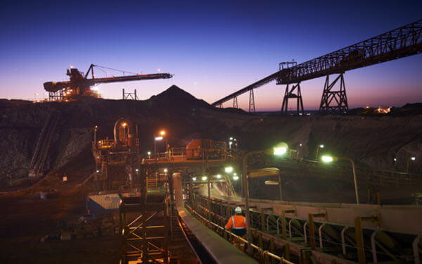 BHP aims to restart Olympic Dam copper facility this month