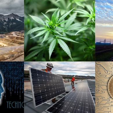 2019年溫哥華國際金融投資博覽會 | 2019年1月19日