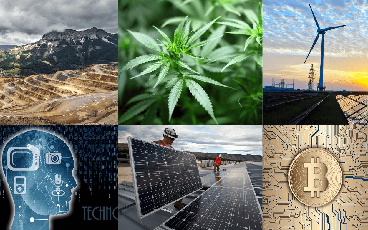 2019年溫哥華國際金融投資博覽會