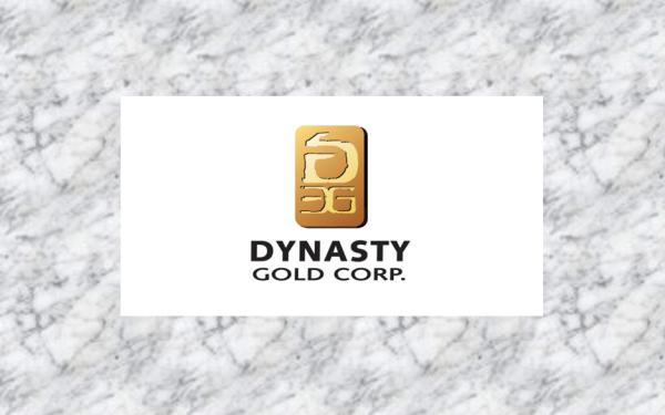 Dynasty Gold Corp. (TSXV:DYG)
