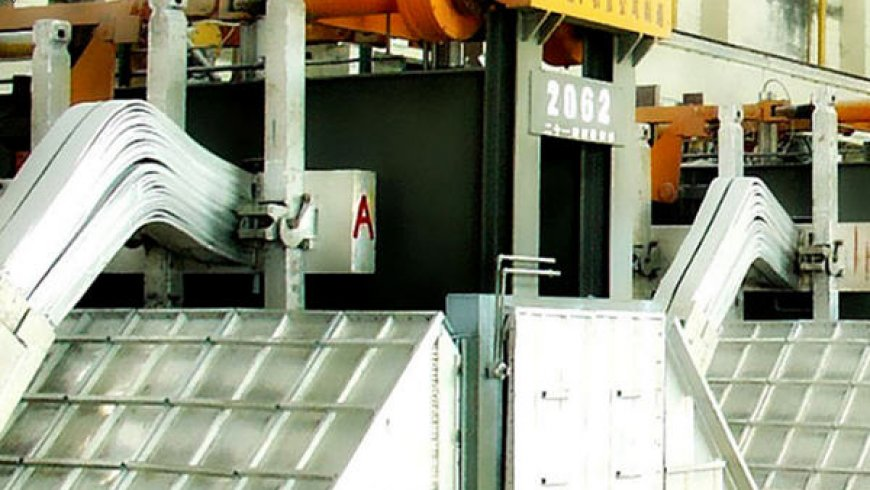 China's Chalco shuts 470,000 tonnes of aluminium capacity as price slump bites