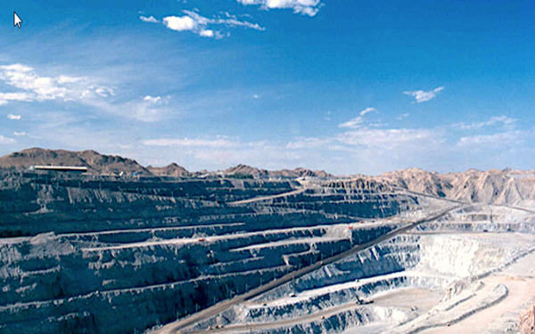Rio Tinto sells stake in Rossing uranium mine to China-